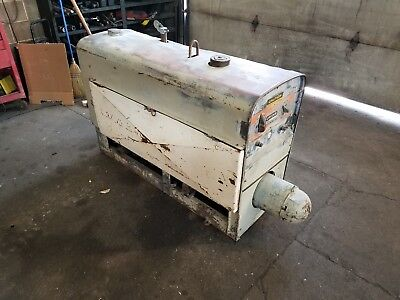 1963 SA 200 red face runs nice new battery tail bearing Lincoln welder 1550 rpm for sale  Sterling