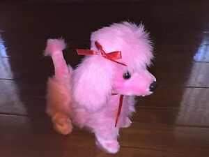 POODLE DOG TOY Gawler Gawler Area Preview
