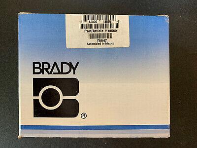 Brady R6210 Tls2200 And Tls Pc Link 75 L 2 W Portable Thermal Ribbon