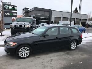 2006 BMW 3 Series 325xi TOURING WAGON TOIT OUVRANT XDRIVE AWD