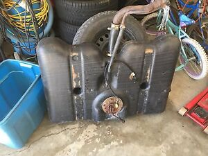 1994 Impala SS Fuel Tank and sending unit