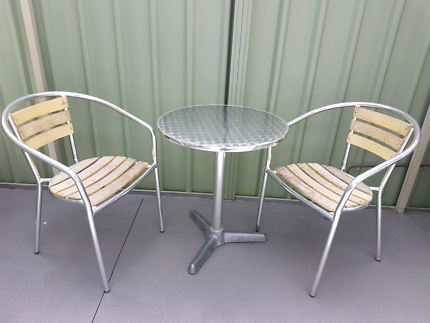 Bistro Table And Chairs Part 15