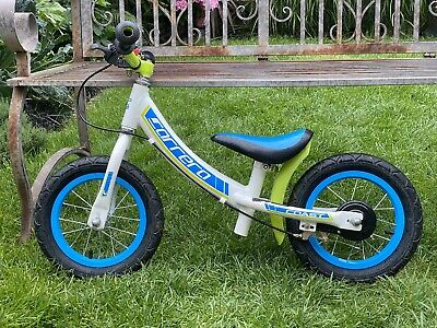 Carrera Coast Kids Balance Bike