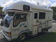 Campervan Tewantin Noosa Area Preview