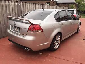 2007 Holden Commodore Sedan Cranbourne Casey Area Preview