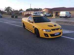 Hsv maloo vz 15th anniversary Ellenbrook Swan Area Preview