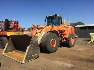 Doosan DL500 (30t) Wheel loader - Well looked after - DWT0654 Kenwick Gosnells Area Preview