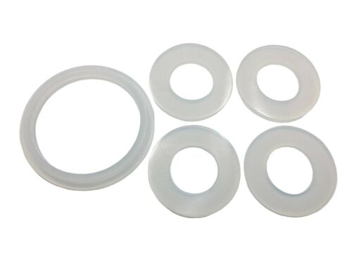 Connector Seals Gaskets Washers for Bestway Coleman SaluSpa Lay-Z-Spa, A and B/C