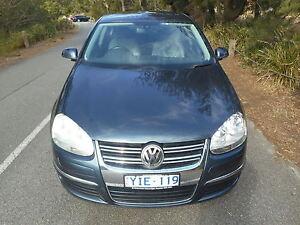 2009 Volkswagen Jetta Sedan AUTO LOW KS!! Moorabbin Kingston Area Preview