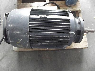 Us 15 Hp Motor 3ph 1760 Rpm