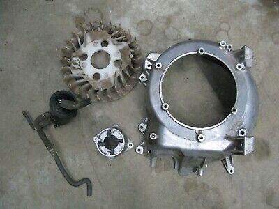 Honda Generator Eu3000is Parts