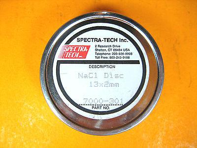Spectra-tech 7000-301 Nac1 Disc 13x2mm