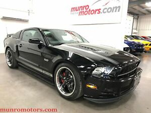 2014 Ford Mustang GT California Special Roush Exhaust ONLY 4k KM