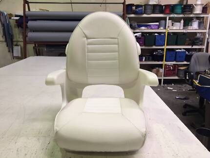 boat seat 1 only