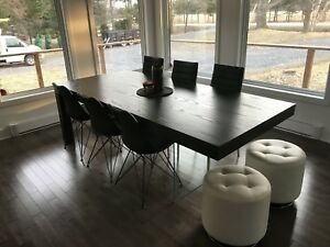 Mobilier salle à manger