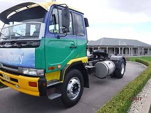 1998 UD Prime Mover Orangeville Wollondilly Area Preview