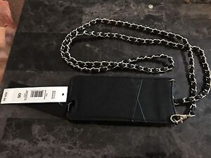 I phone 6 phone case with strap