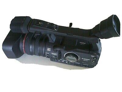 Canon XH A1 High Definition Mini DV Camcorder