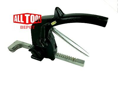 Pistol Grip Strapping Banding Tool Tensioner Bander Pusher Rack