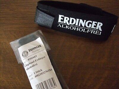 Chiphalter  Chipband für Arm Fuss Handgelenk Fussgelenk Erdinger