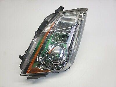 Cadillac CTS Headlight Head Light Xenon HID Driver's Left 2008 - 2014