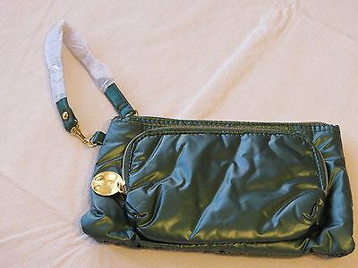 Avon Damen Lite Gewichte Handgelenk Tasche Geldbörse F3466161 Grün Neu;; ()