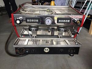 COFFEE MACHINE CHEAP Redcliffe Redcliffe Area Preview