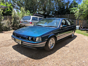 V8 ford ed fairmont Ghia Hornsby Hornsby Area Preview