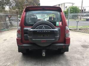 Mitsubishi Pajero 2006 NS SWB 3.8L V6 **NOW WRECKING** Thomastown Whittlesea Area Preview