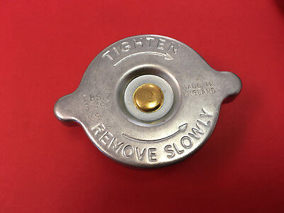 International Tractor 7 Psi Radiator Cap Cub Loboy 154 184 185 404548r1 404684r1