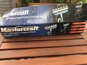 Master craft 3 in 1 Support Stand