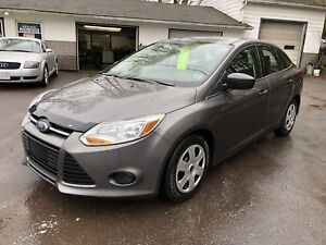 2012 Ford Focus NEW MVI