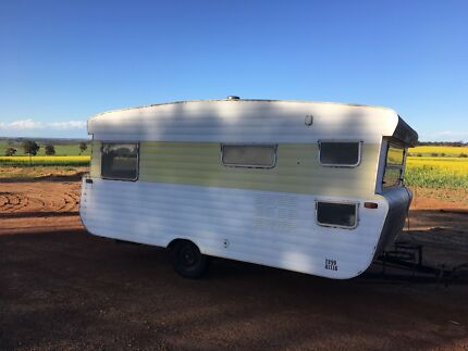 Wanted to buy vintage and retro caravans Bunbury Bunbury Area Preview