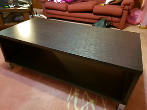LARGE MODERN COFFEE TABLE Leppington Camden Area Preview