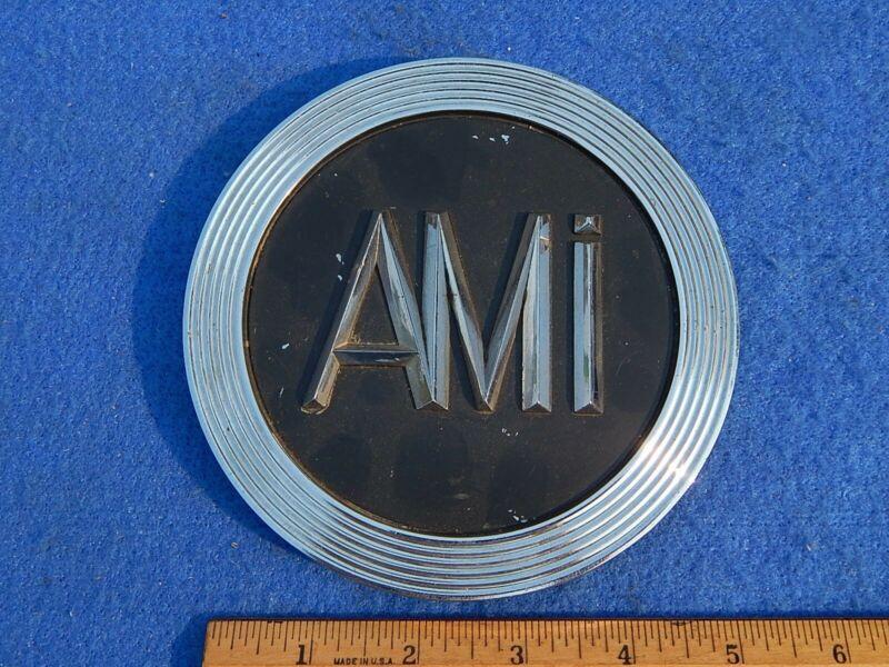 "AMI H100 H120 H200 Cabinet Grille Trim Casting L-1304 - ""AMI"""