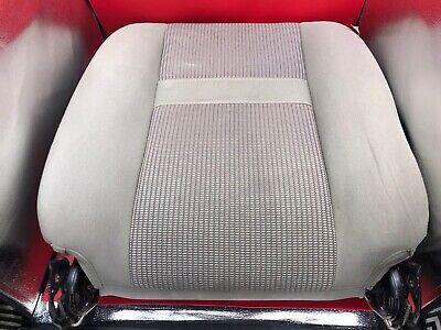 2007-2010 Dodge Ram Front Drivers Side Seat Cushion Cover Cushion pad Lumbar OEM