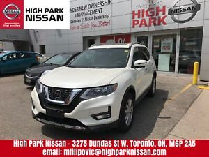2018 Nissan Rogue SV Thanksgiving Sale*Get $1000 off*or*Winte...