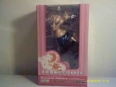 Witchblade Amaha Masane Iroppo Masane 1/6 PVC Figure Kotobukiya New Japan Import