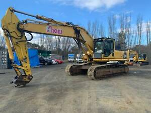 Komatsu PC450 LC - 8 Mowbray Launceston Area Preview