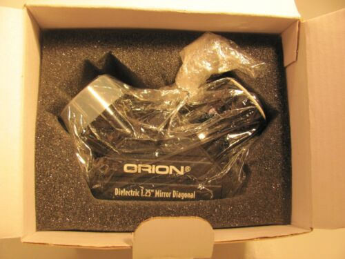 "ORION 08880 1.25 "" DIALECTRIC MIRROR DIAGONAL"