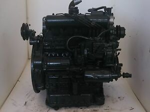Scat-Trak-Kubota-V2203-51-HP-Diesel-Engine-USED