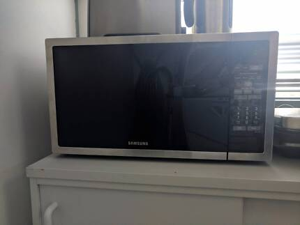 Samsung Microwave ME6144ST