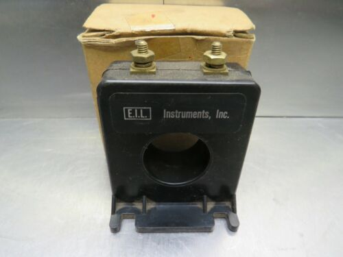 E.I.L. Current Transformer CAT 2 SFT-301 Ratio 300:5A