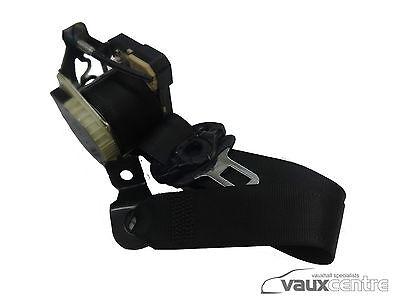 VAUXHALL ASTRA G MK IV PASSENGER SIDE N/S FRONT SEAT BELT 24461877