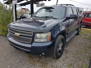 2007 Chevrolet Avalanche LT1 4X4  ((( GREAT DEAL )))