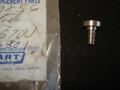 Hobart Meat Saw Panel Studs. 00-290856 Lot Of 4
