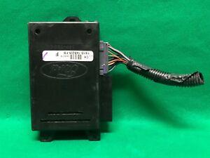 gem module ford f250 ebay rh ebay com single phase motor wiring diagrams 99 ford f250 f350 super duty diesel interior fuse box gem module f81b 14b205