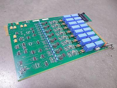 Used Westinghouse 3qid29 Ovation Turbine Generator Control Card Assy 3a99159g12