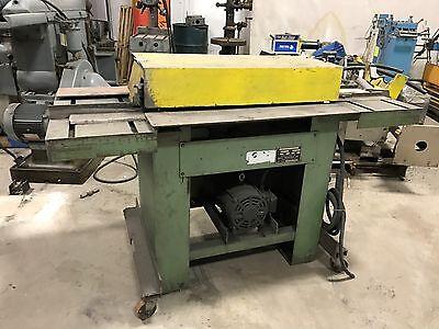 Engel 800-b Roll Forming Machine