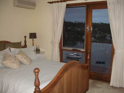 Room to rent in waterfront house at Yowie Bay Yowie Bay Sutherland Area Preview
